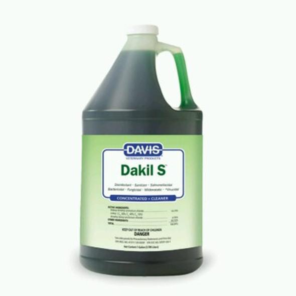 Davis Dakil S Disinfectant