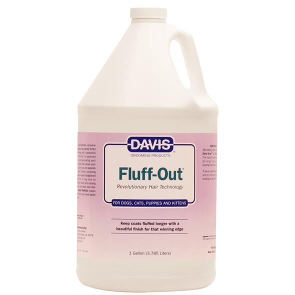 Davis Fluff Out, Gallon