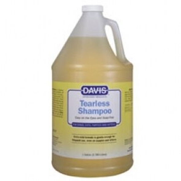 Davis Tearless Shampoo