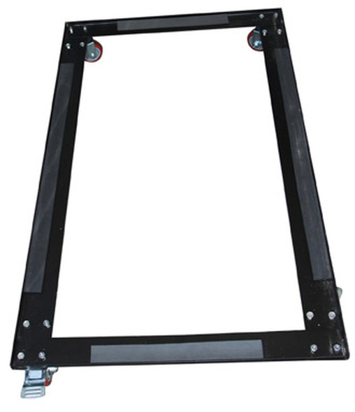 DuraDog Frame with Wheels for Kennel Cages