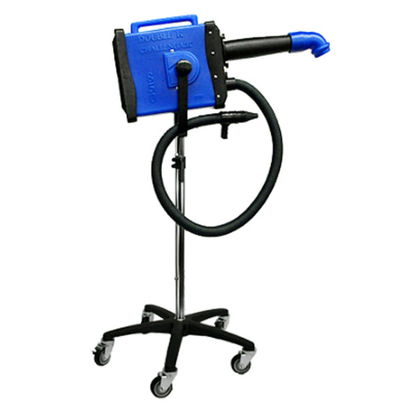 Double K ChallengAir 850 XL Variable Speed Stand Dryer