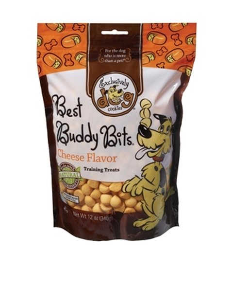 Exclusively Dog Best Buddy Bits