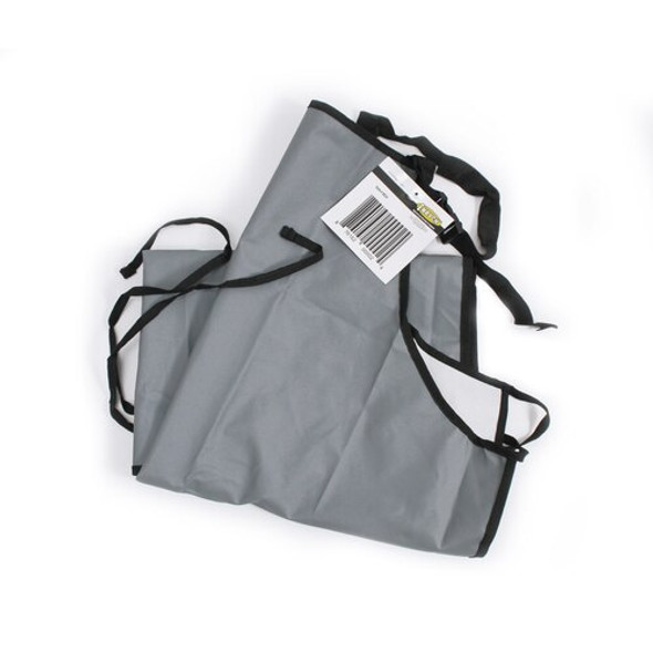 EZCare Rubberized Grooming Apron
