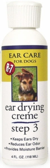 Miracle Care R-7 Ear Drying Crème
