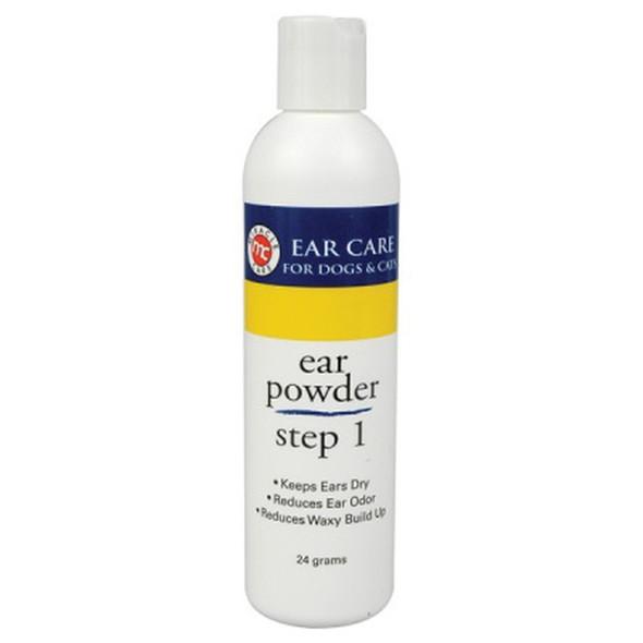Mirace Ear R-7 Ear Powder 24 grams