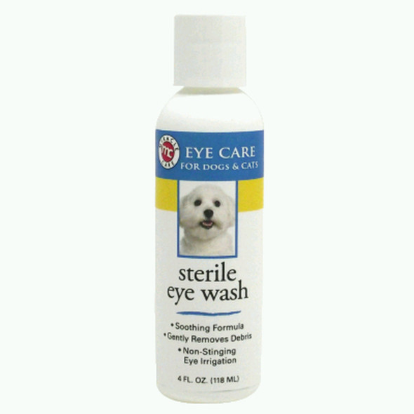 Miracle Care Sterile Eye Wash