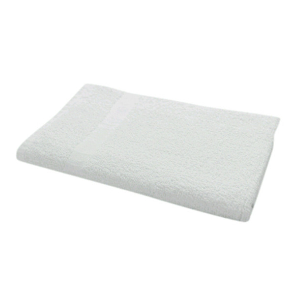 Groomer's Choice White 100% Cotton Towels (12 Pack)