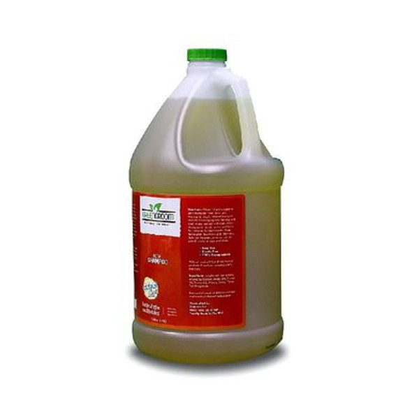 Green Groom Neem Dog Shampoo, Gallon