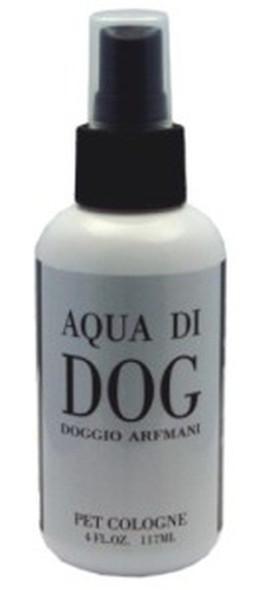 Aqua Di Dog Cologne, 4 oz