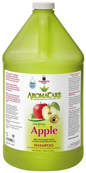 AromaCare Clarifying Apple Dog & Puppy Shampoo Gallon