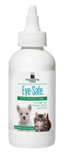 PPP Eye protectant for dogs and cats