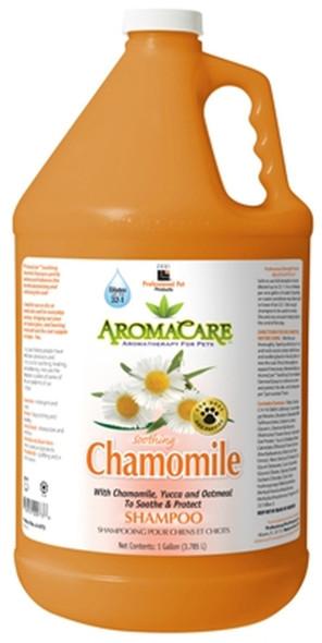 AromaCare Soothing Chamomile & Oatmeal Dog Shampoo Gallon