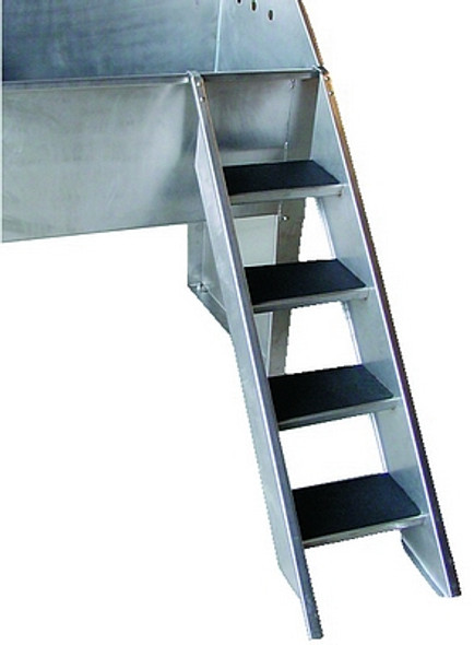 Stainless Steel Pet Steps