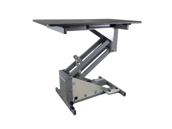 """Groomer's Best Electric Hydraulic Grooming Table 42"""" x 24"""""""