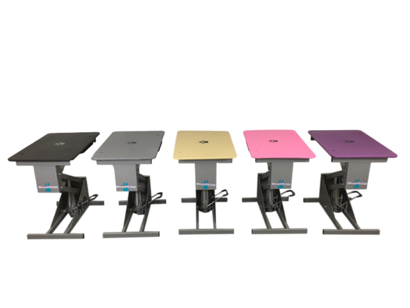 """Groomer's Best Electric Low Profile Table 44"""" x 24"""""""