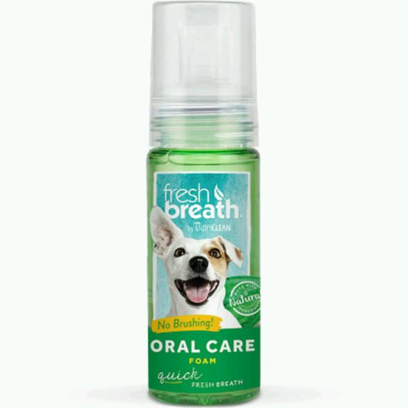Fresh Breath Oral Care Foam