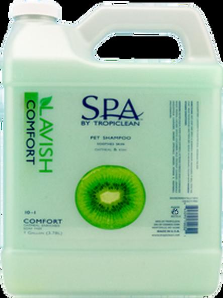 SPA Comfort Shampoo for Dogs, Gallon