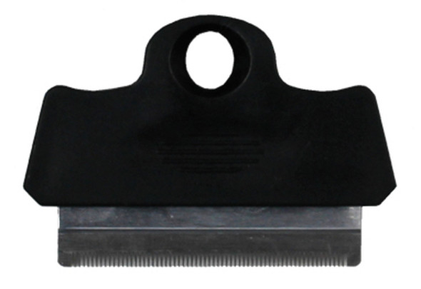 SureGrip EZ De-Shedding Tool Blade for Small Dog Breeds