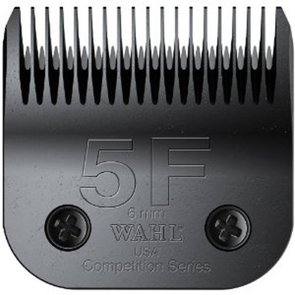 Wahl Ultimate Competition Series Blade Size 5F