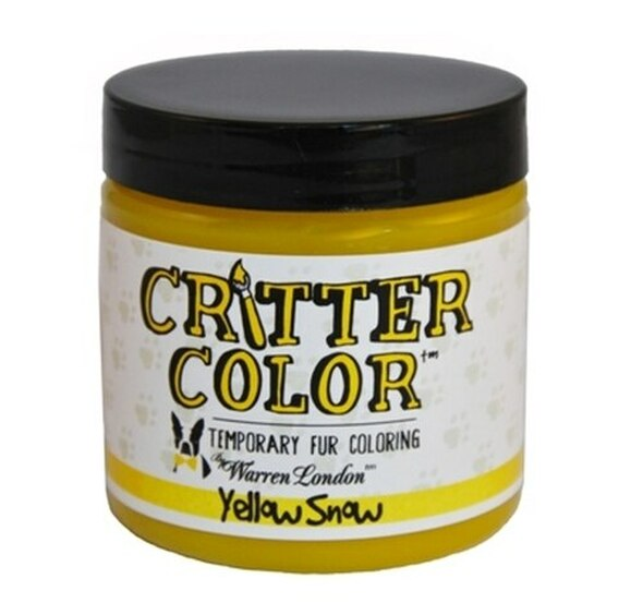 Critter Color, 4 oz