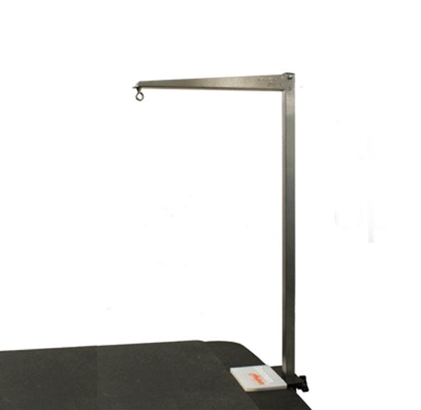 "Flip-top/Lock-Top Arm and 1"" Locking Standard Clamp"