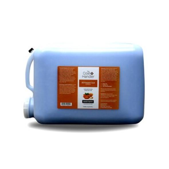 The Coat Handler All Purpose Dog Conditioner, 5 Gallon Jug