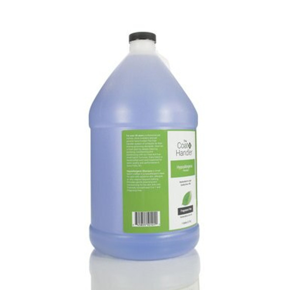 The Coat Handler Hypoallergenic Dog Shampoo, 1 Gallon