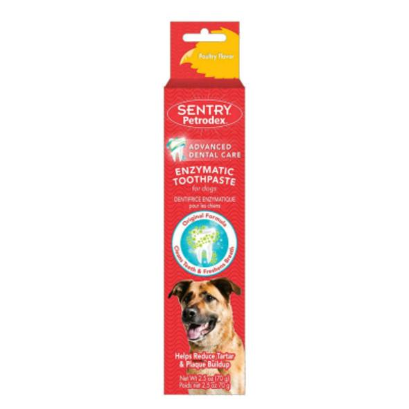Petrodex Enzymatic Toothpaste - Poultry Flavor