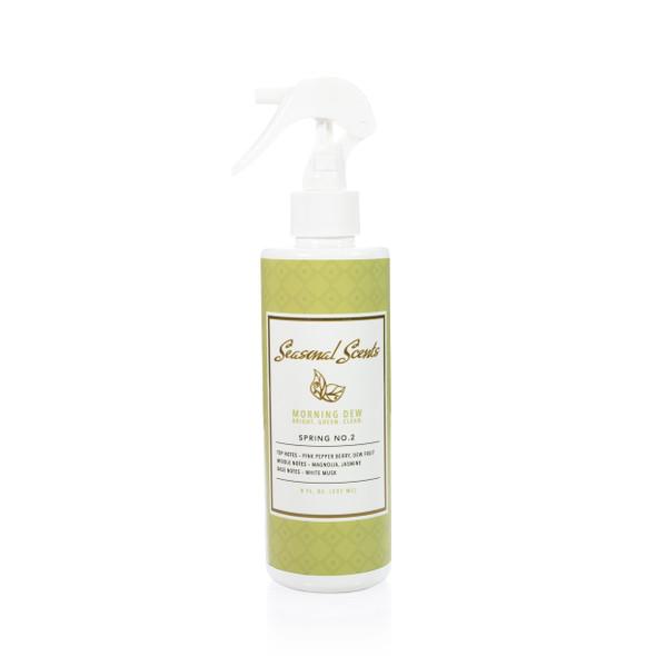 Seasonal Scents Morning Dew Fragrance Mist, 8 oz