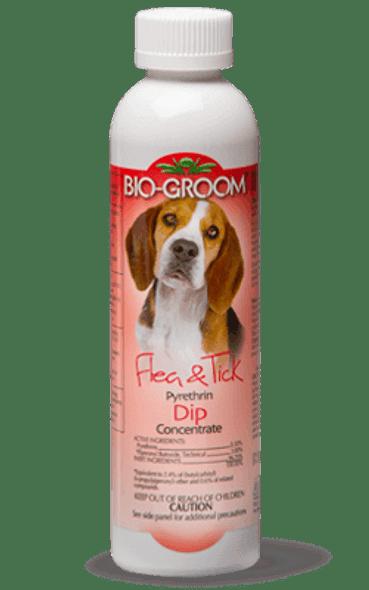 Bio-Groom Pyrethrin Dip, 8 oz