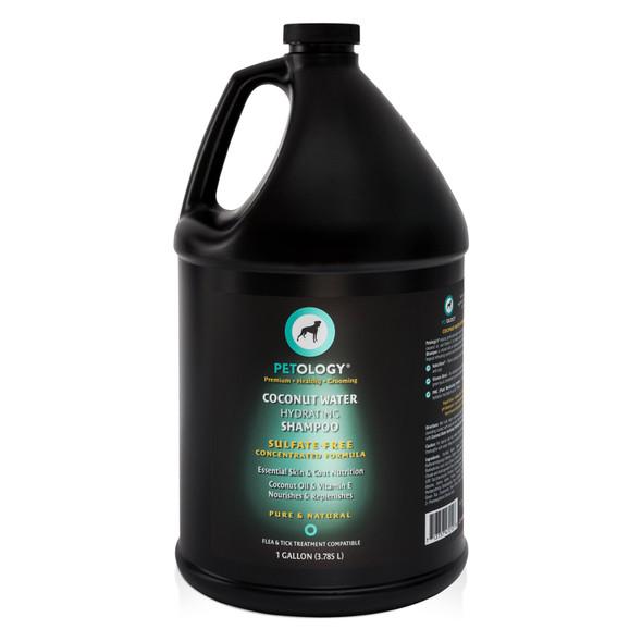 Petology Coconut Water Hydrating Shampoo Gallon