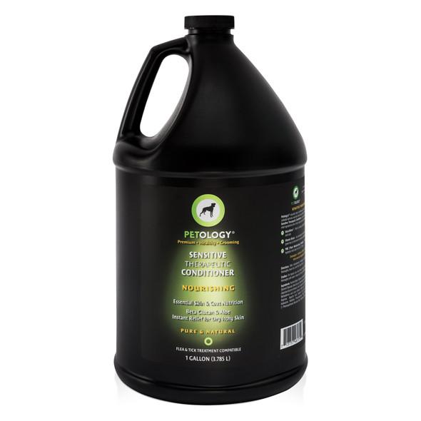 Petology Sensitive Therapeutic Conditioner Gallon