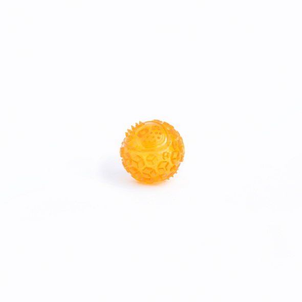 Toy squeaker ball for dogs