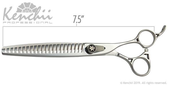 """Shinobi 21-tooth 7.5"""" Blender"""