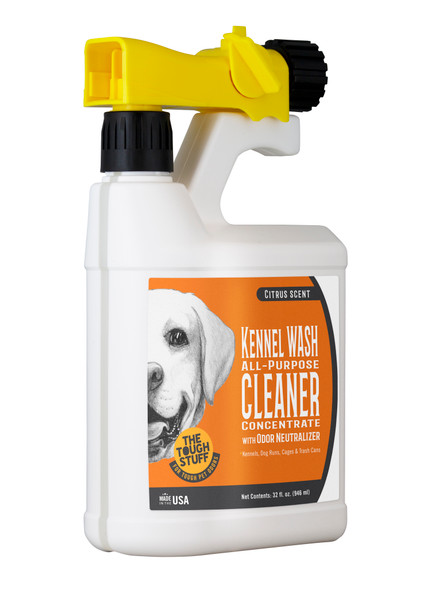 Tough Stuff Kennel Wash All-Purpose Cleaner Citrus Scent
