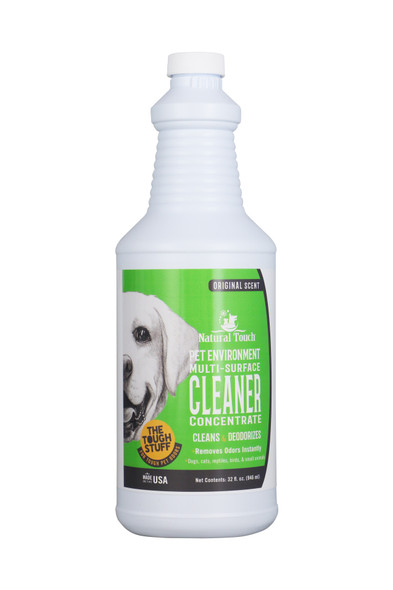 Tough Stuff Deodorizing Cleaner Concentrate Original Scent