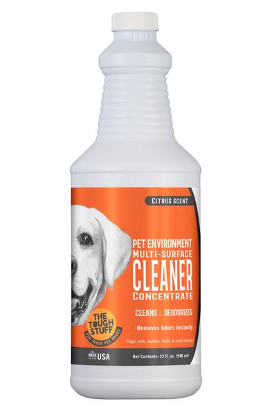 Tough Stuff Deodorizing Cleaner Concentrate Citrus Scent