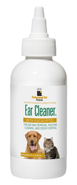 PPP Dog Ear Cleaner