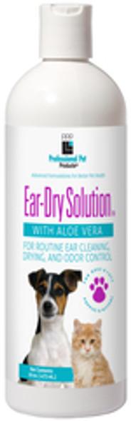 Dog Ear Solution Dry