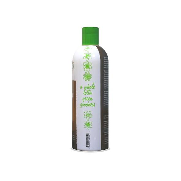 Green Groom Oatmeal Shampoo 16 oz
