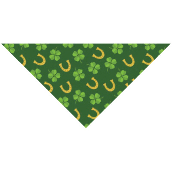 Bandanna Luck of the Irish