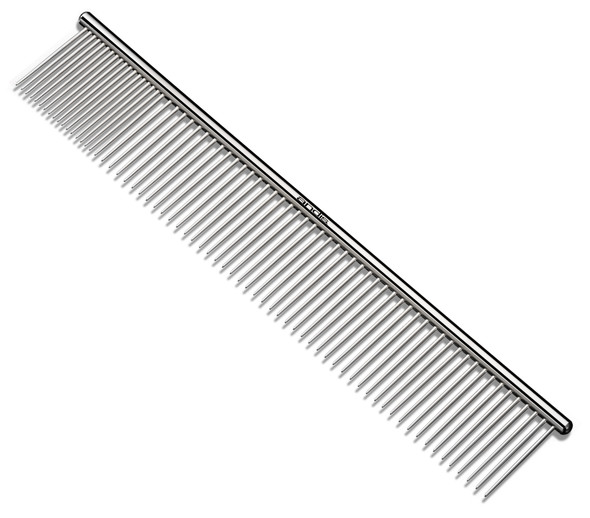 """Andis 10"""" Finishing Comb"""
