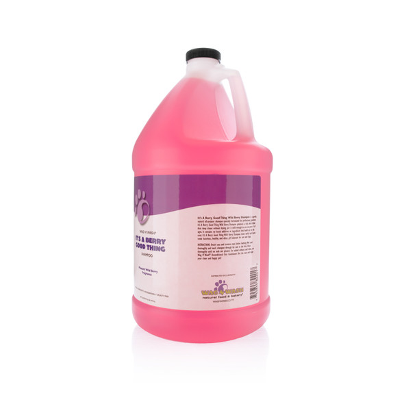 Wag N Wash It's a Berry Good Thing Gallon