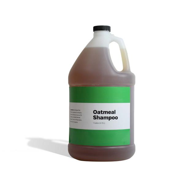 Dog Wash Oatmeal Shampoo