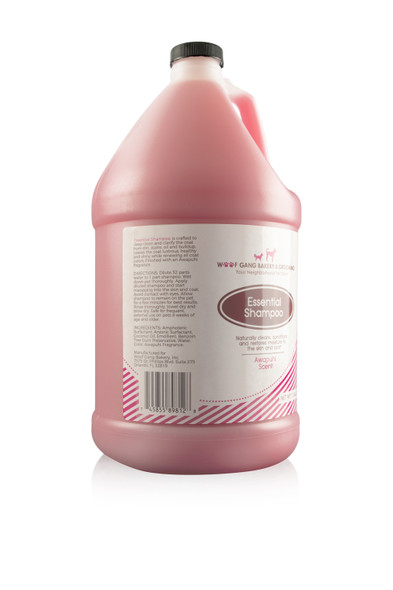 Woof Gang Essential Shampoo Gallon