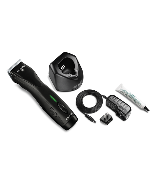 Andis Pulse ZR II Vet Pack 5-Speed Clipper Included in Kit