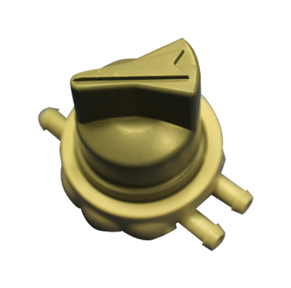 4 Product Selector Valve