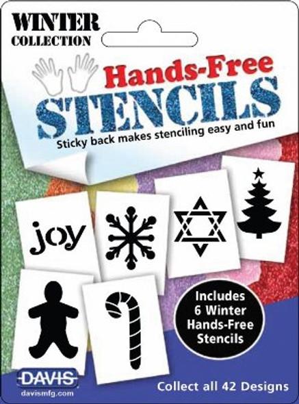 Davis Hands Free Stencils