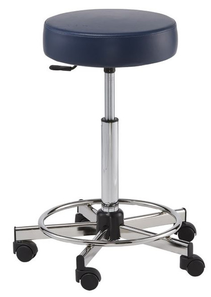Salon Tuff Round Stool-Tall