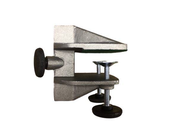 Grooming clamp